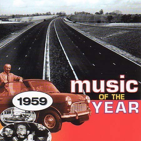 Various Artists - Music of the Year:1959