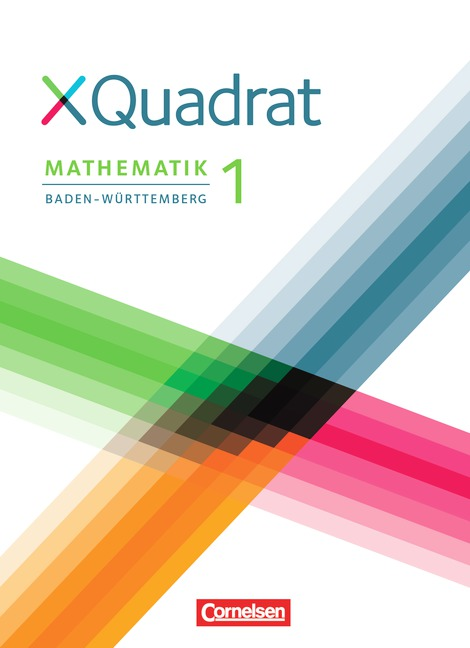 XQuadrat - Baden-Württemberg: 5. Schuljahr - Sc...