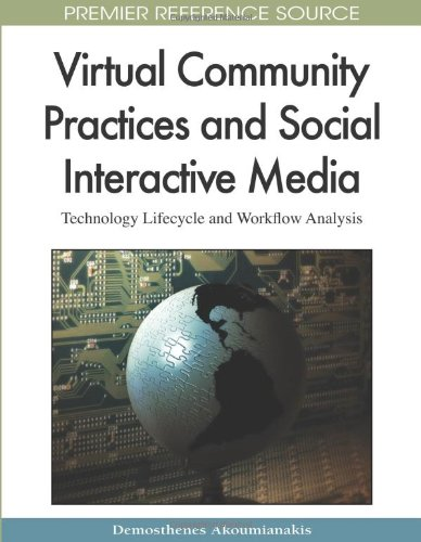 Virtual Community Practices and Social Interact...