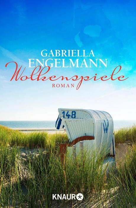 Wolkenspiele - Gabriella Engelmann