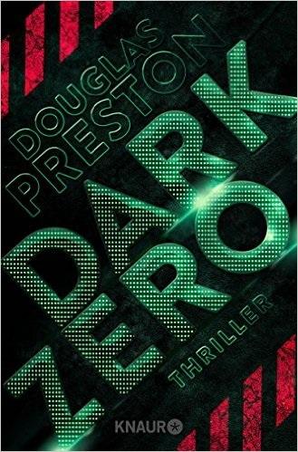 Dark Zero - Douglas Preston