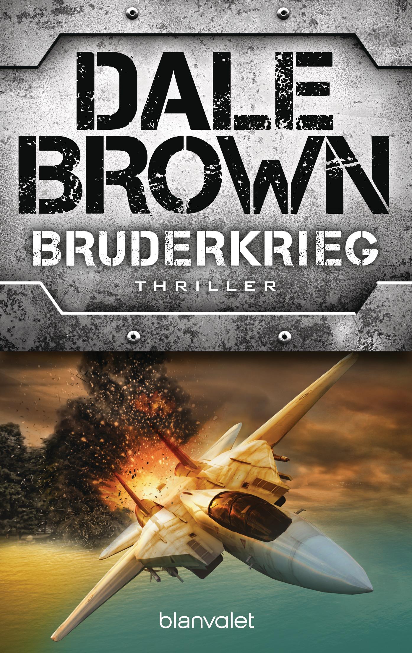 Bruderkrieg - Dale Brown