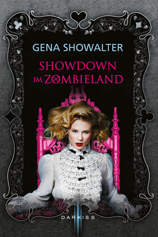 Showdown im Zombieland - Showalter, Gena