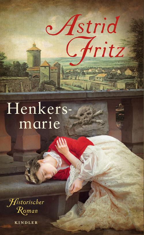 Henkersmarie - Fritz, Astrid