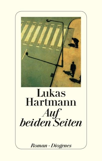 Auf beiden Seiten - Lukas Hartmann