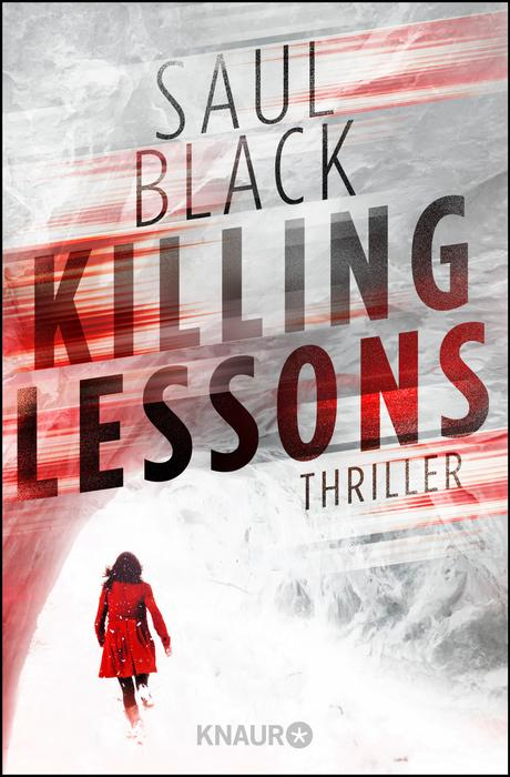 Killing Lessons - Saul Black