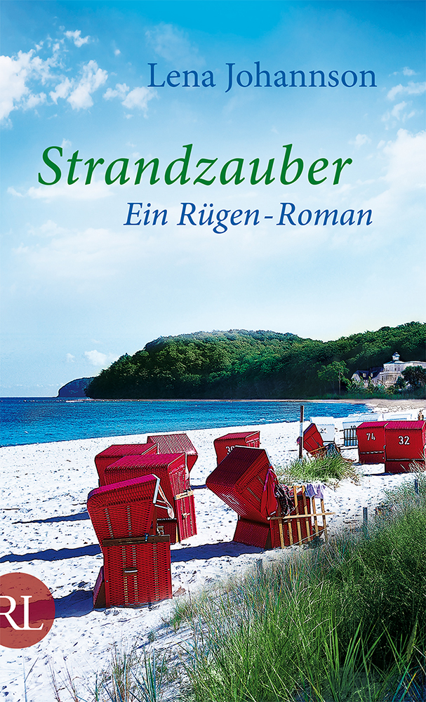 Strandzauber: Ein Rügen-Roman - Lena Johannson