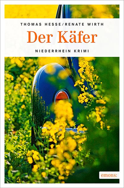 Der Käfer - Thomas Hesse