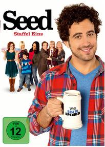 Seed - Staffel 1 [2 DVDs]