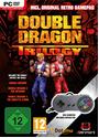 Double Dragon Trilogy [incl. Retro GamePad für PC]