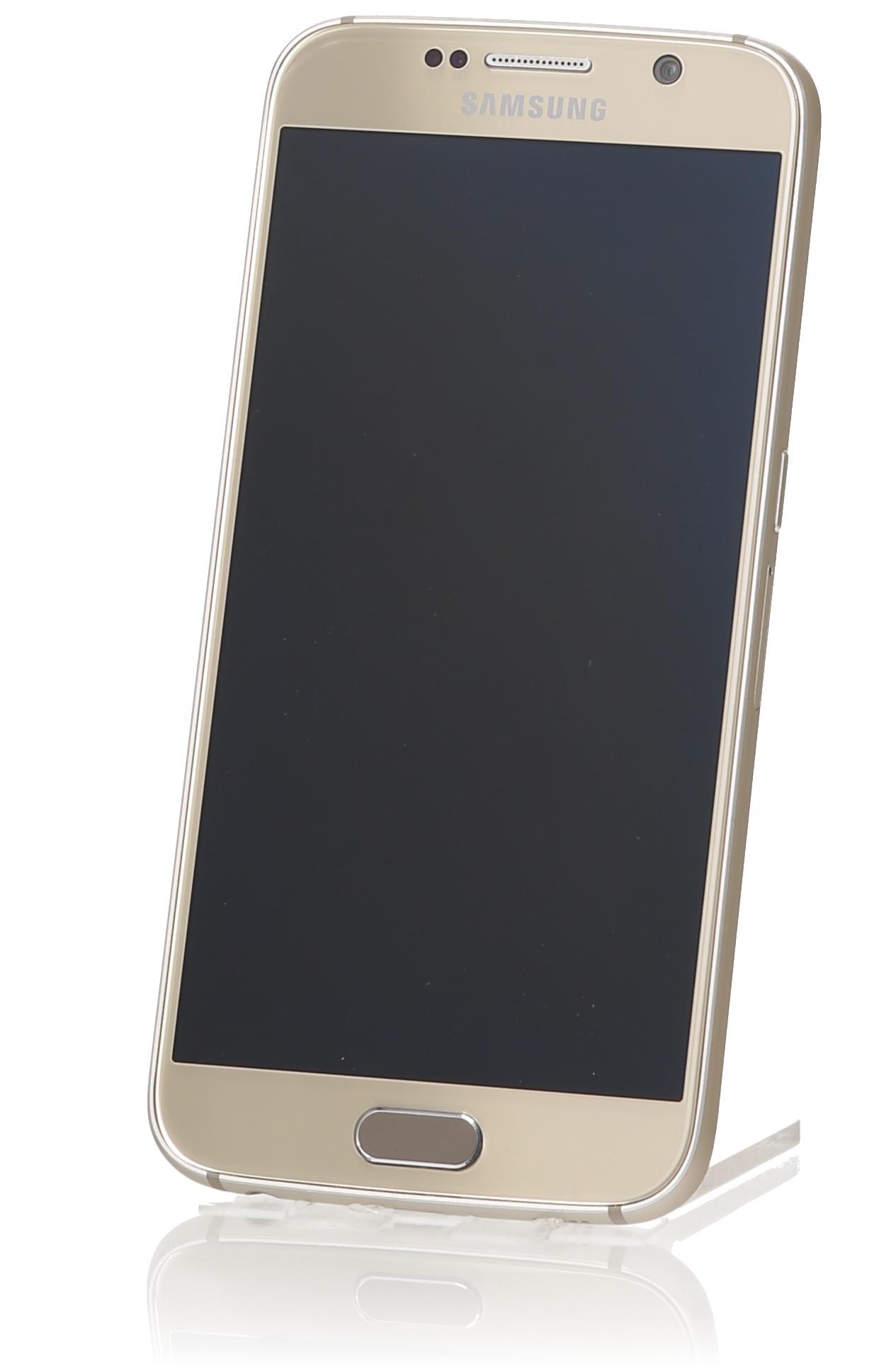 Samsung G920F Galaxy S6 32GB gold platinum