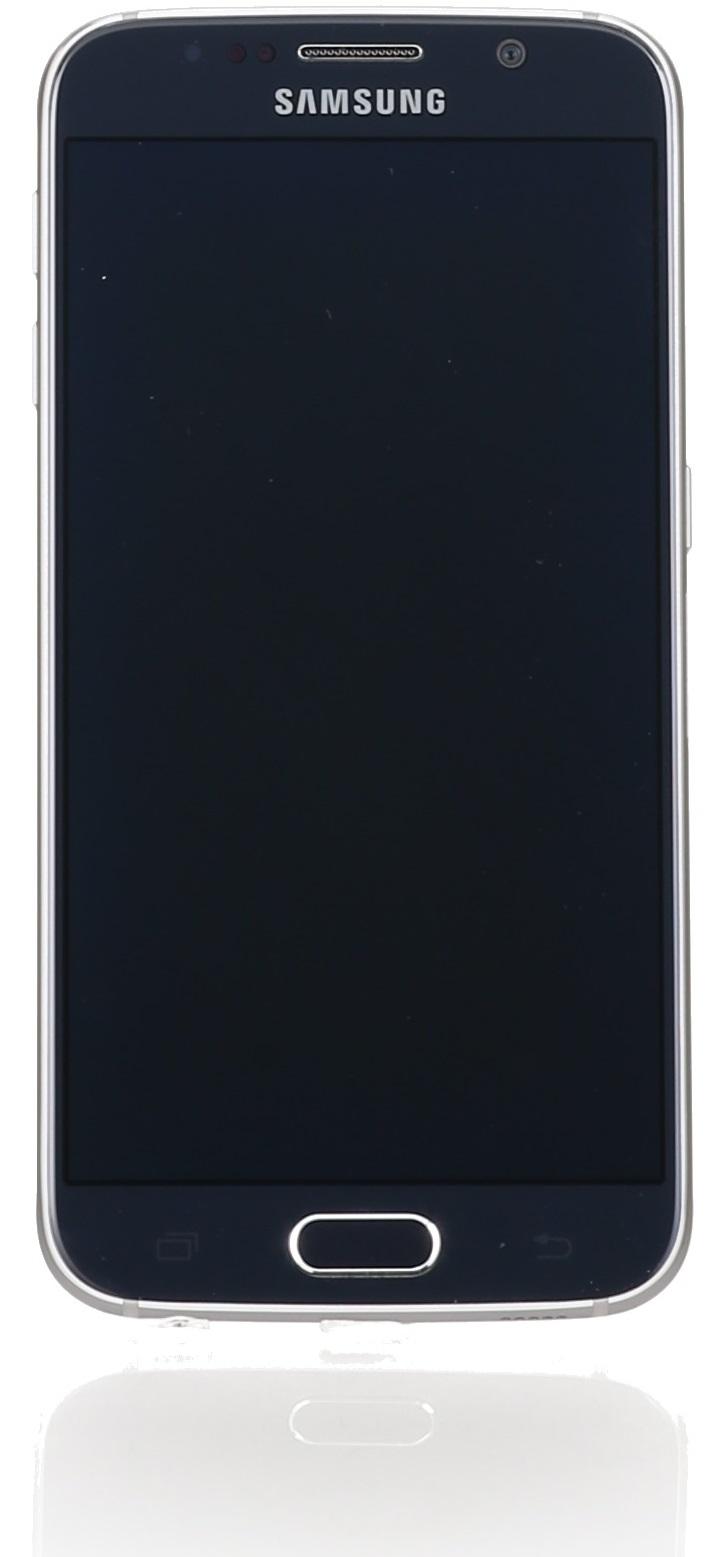 Samsung G920F Galaxy S6 128GB black sapphire