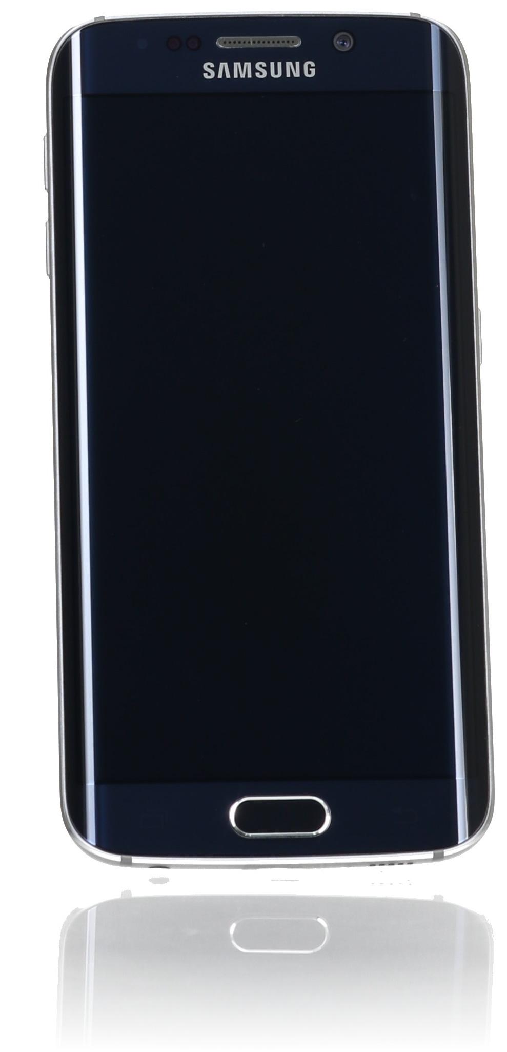 Samsung G925F Galaxy S6 Edge 32GB black sapphire