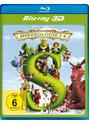 Shrek - Die komplette Geschichte - Quadrilogy 3D