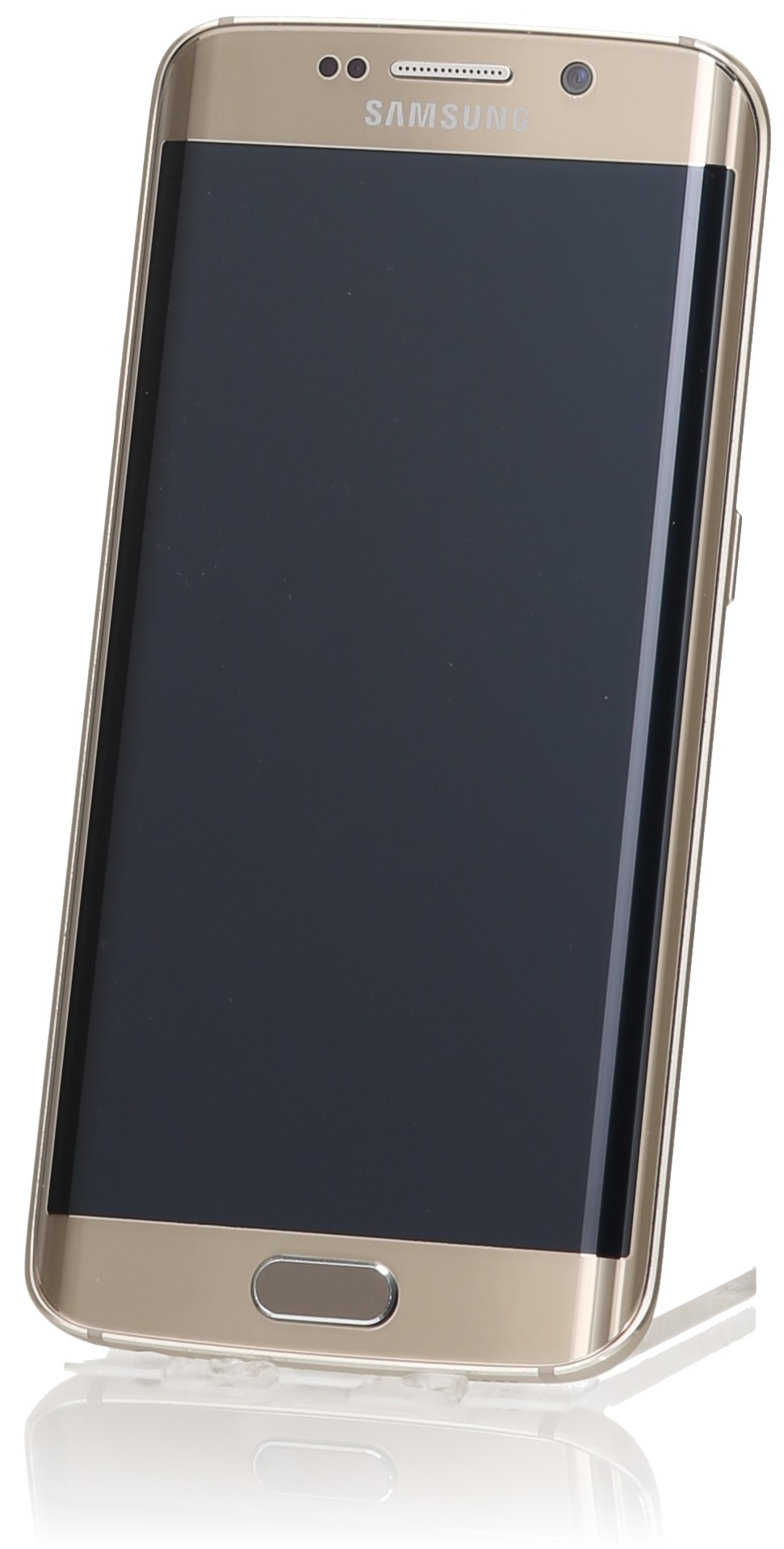 Samsung G925F Galaxy S6 Edge 32GB gold platinum