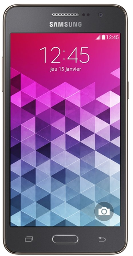 Samsung G530F Galaxy Grand Prime 8GB grey