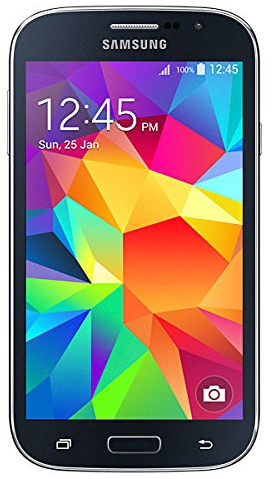 Samsung I9060i Galaxy Grand Neo Plus 8GB zwart