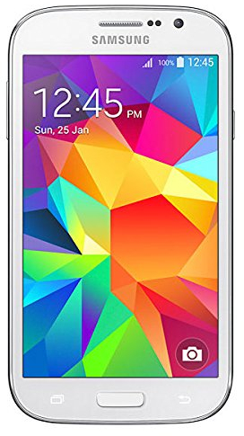 Samsung I9060i Galaxy Grand Neo Plus 8GB wit