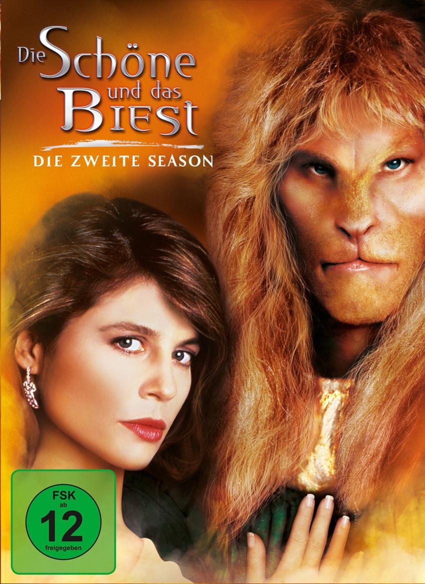 Die Schöne und das Biest: Die zweite Season [6 DVDs]
