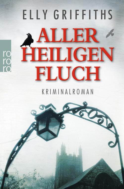 Aller Heiligen Fluch - Griffiths, Elly