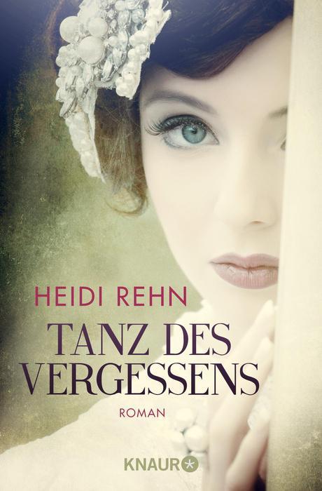 Tanz des Vergessens - Heidi Rehn