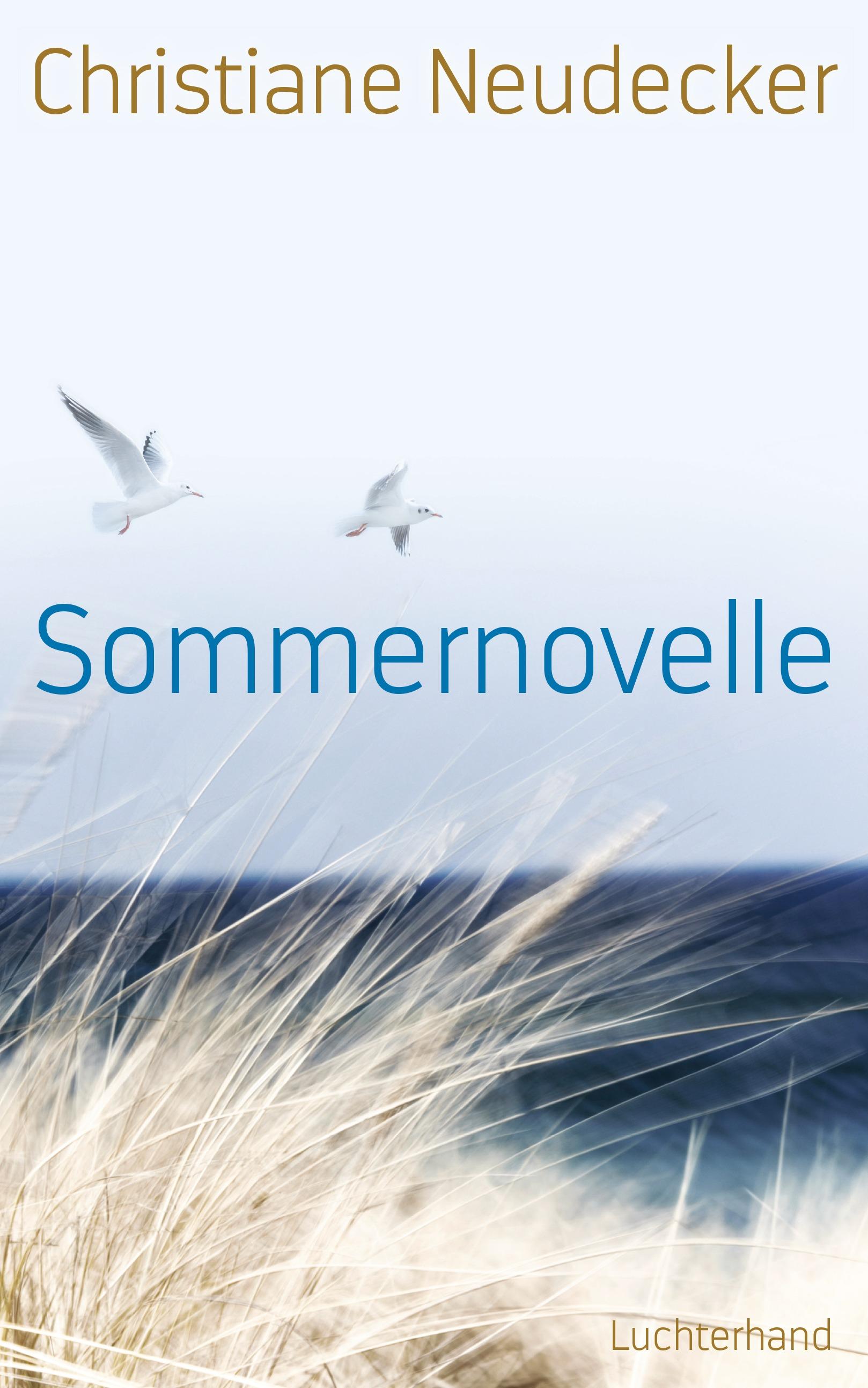 Sommernovelle - Neudecker, Christiane