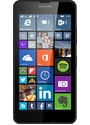 Microsoft Lumia 640 Dual SIM 8GB schwarz
