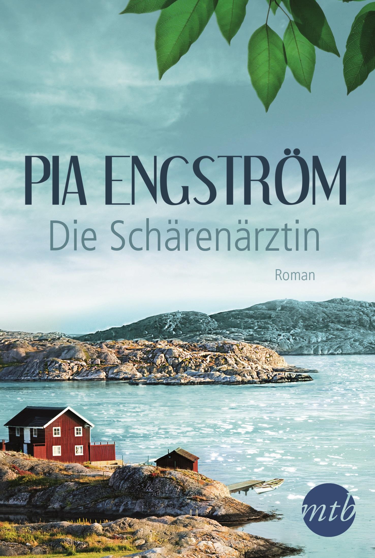 Die Schärenärztin - Engström, Pia