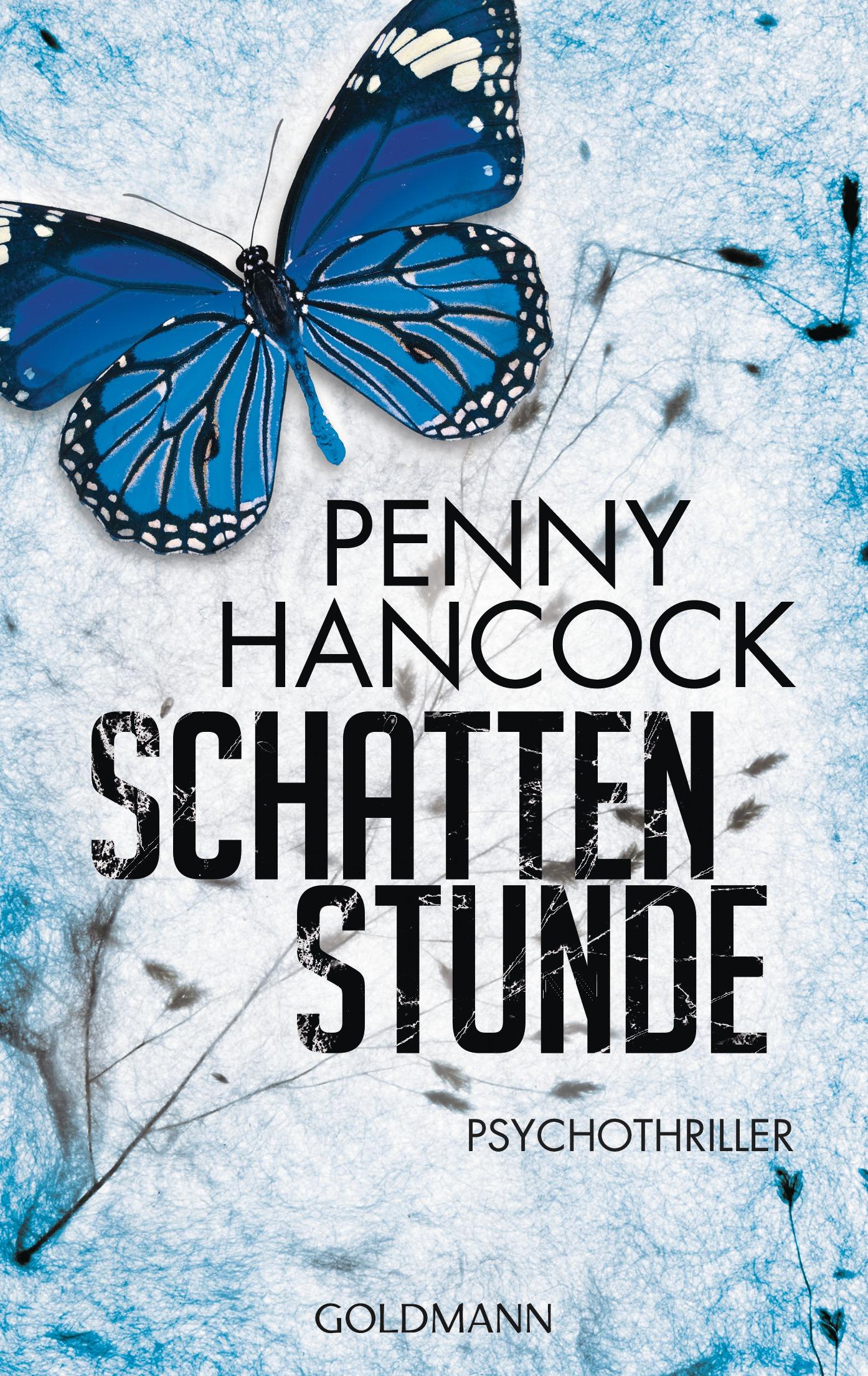 Schattenstunde - Penny Hancock