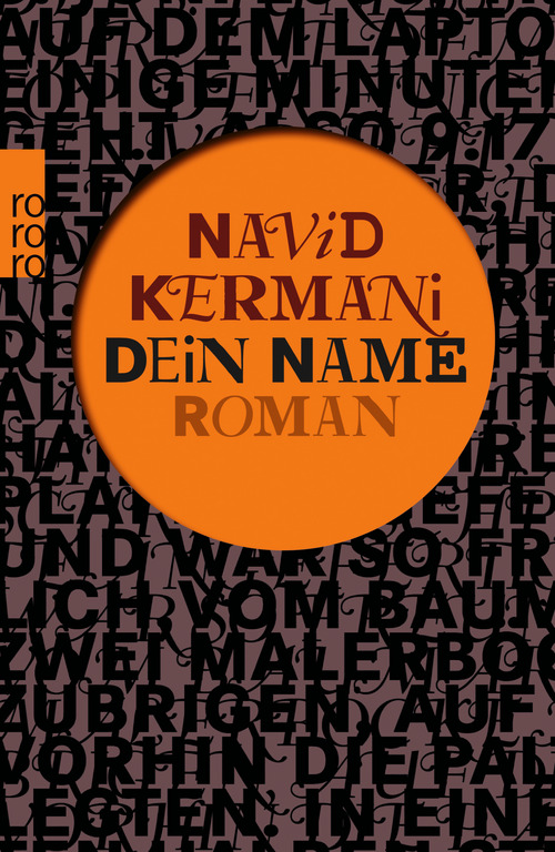 Dein Name - Kermani, Navid