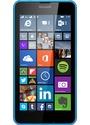 Microsoft Lumia 640 Dual SIM 8GB blau