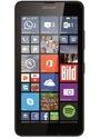 Microsoft Lumia 640 8GB schwarz