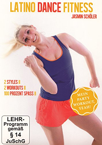 Latino Dance Fitness - Mein Party Workout