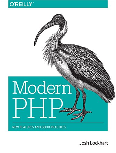 Modern PHP: New Features and Good Practices - L...