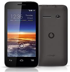 Vodafone 785 Smart 4 mini 4GB schwarz