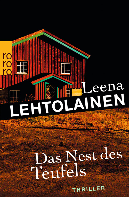 Das Nest des Teufels - Lehtolainen, Leena