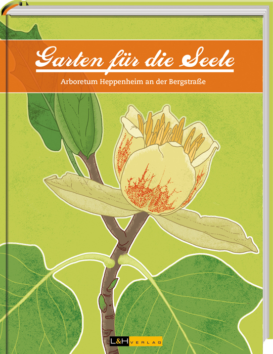 Garten für die Seele: Arboretum Heppenheim an d...