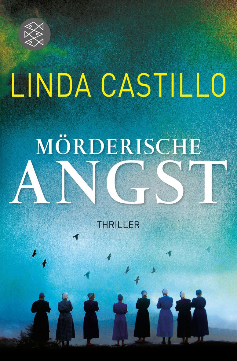 Mörderische Angst - Linda Castillo