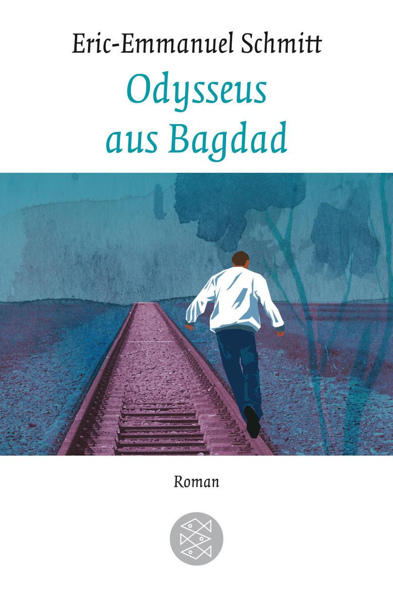 Odysseus aus Bagdad - Eric-Emmanuel Schmitt