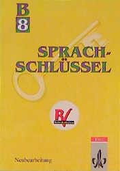 Sprachschlüssel B, Ausgabe für Realschulen in B...