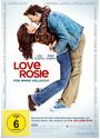 Love, Rosie - Für immer vielleicht - Cecelia Ahern