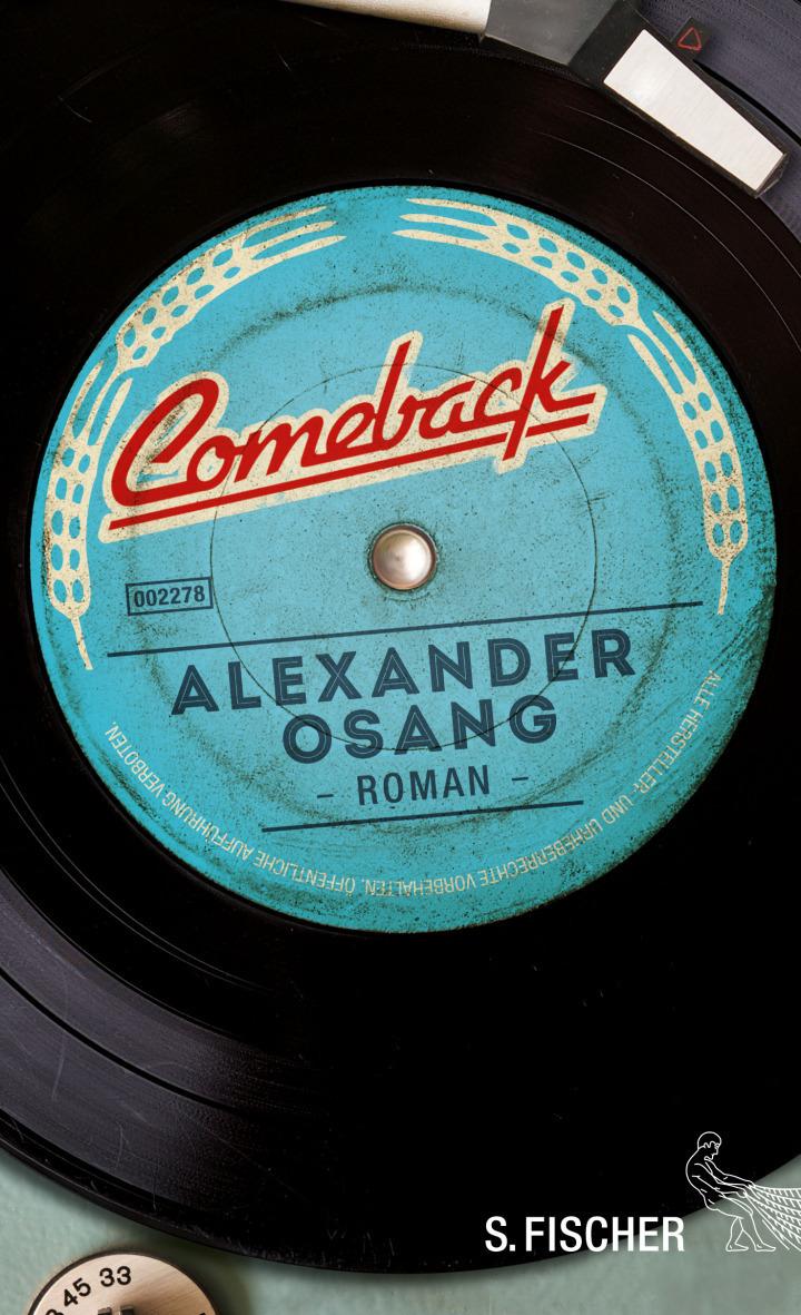 Comeback - Alexander Osang