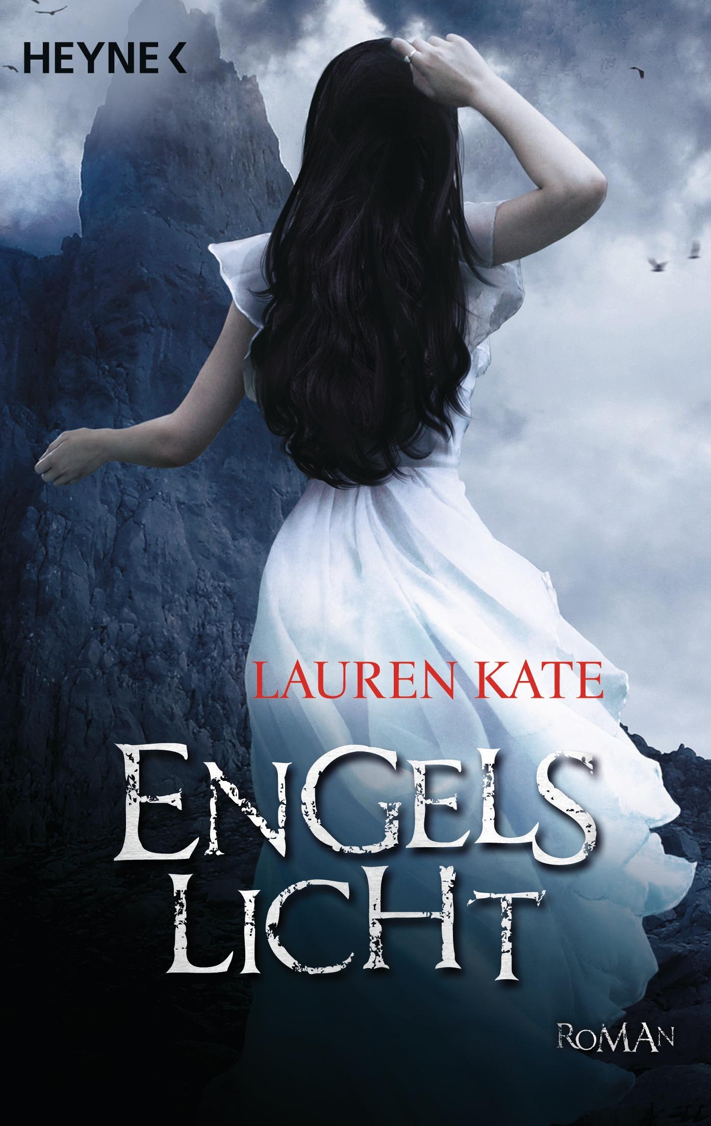 Engelsromane: Band 4 - Engelslicht - Lauren Kate [Taschenbuch]