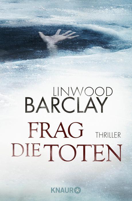Frag die Toten - Linwood Barclay