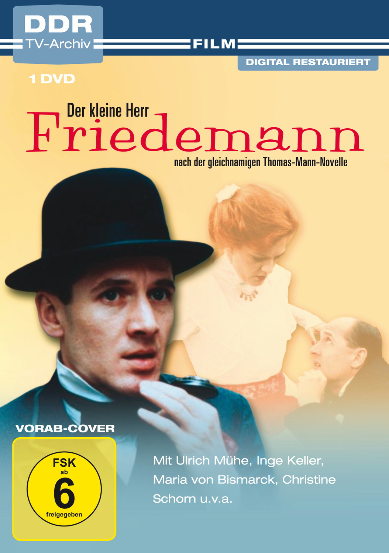 Der kleine Herr Friedemann [DDR-TV-Archiv]