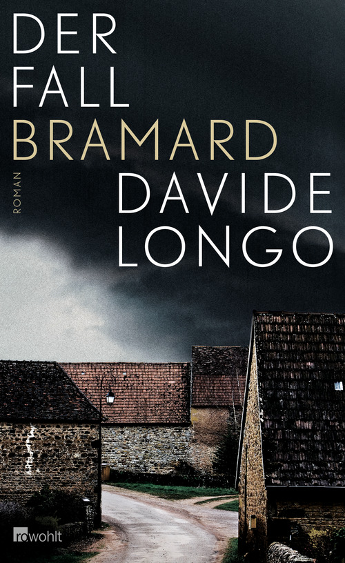 Der Fall Bramard - Longo, Davide