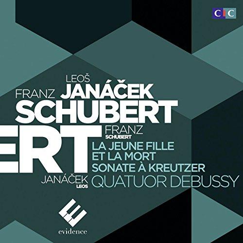 Quatuor Debussy - Quatuor Debussy