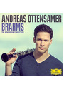 Ottensamer,Andreas - Brahms: The Hungarian Connection