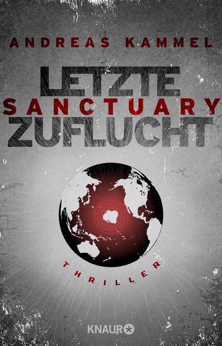 Sanctuary - Letzte Zuflucht - Andreas Kammel