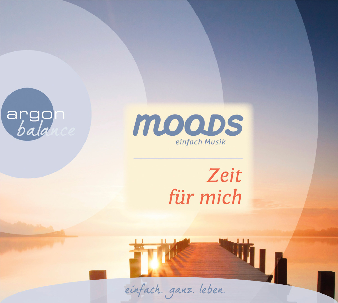 Moods - Zeit für mich: Balance moods - einfach ...